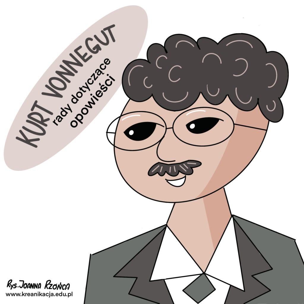 Rady Vonneguta