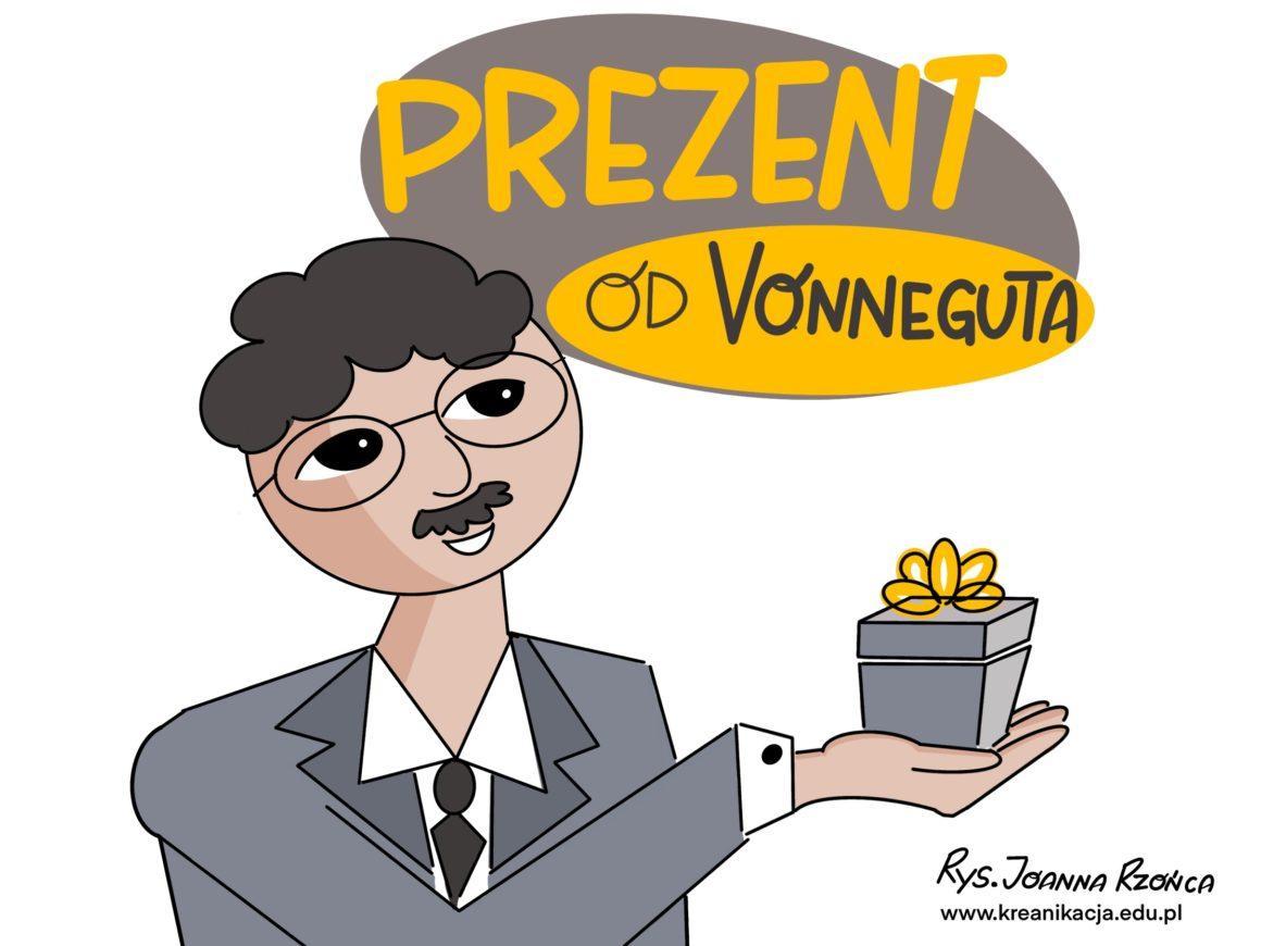 Prezent od Vonneguta
